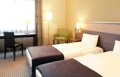 Chambre Mercure Airport Hotel Berlin Tegel Berlin