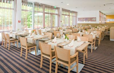 Restaurante Park Inn by Radisson Hamburg