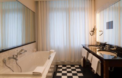 Suite Grand Hotel Mussmann Hanover (Lower Saxony)