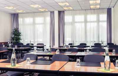 Conference room Mercure Hotel Duesseldorf Airport Ratingen (Nordrhein-Westfalen)