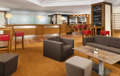 Bar Four Points by Sheraton Olympiapark Munich (Bavaria)