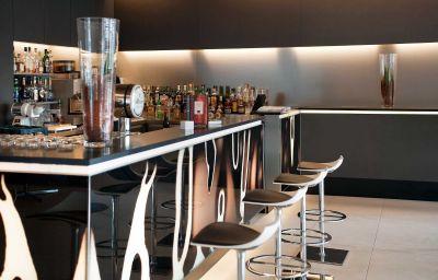 Hotel bar Novotel Nuernberg Messezentrum