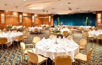salle de banquet Maritim