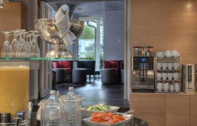 Ristorante Holiday Inn VIENNA CITY