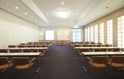 Salle de séminaires InterCityHotel