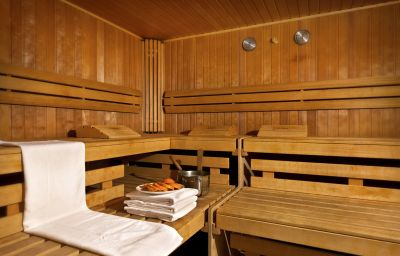 Sauna InterCityHotel