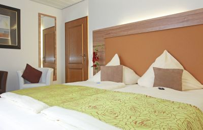 Doppelzimmer Standard Hubertus