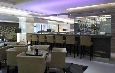 Bar de l'hôtel Swissotel Duesseldorf/Neuss
