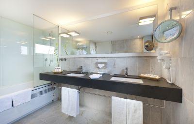 Suite Swissotel Duesseldorf/Neuss