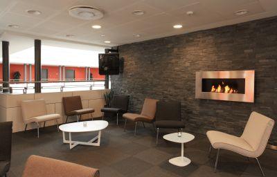 Vista interior Hotel Svendborg BEST WESTERN