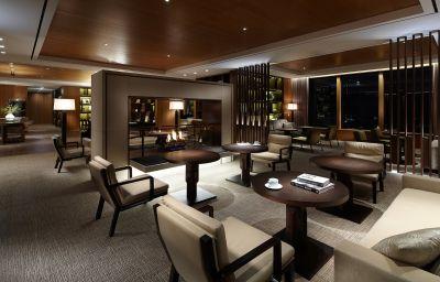 Hotel bar THE SHILLA SEOUL