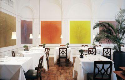 Restaurant Parkhotel Laurin
