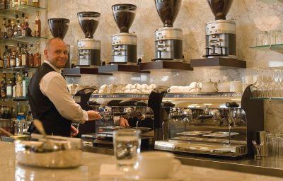 Restaurant Kempinski Bristol