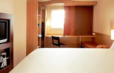 Standard room ibis Paris Porte d'Orléans Montrouge (Île-de-France)