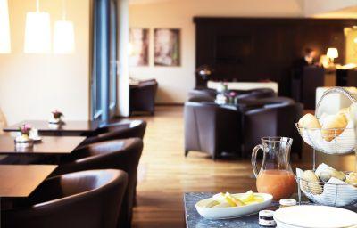 Bar de l'hôtel Sheraton