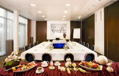 Conference room Grauer Bär
