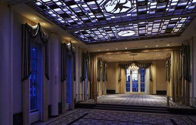 Sala de reuniones Waldorf Astoria New York