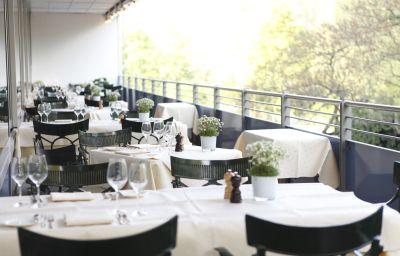 Restaurant Althoff am Schloßgarten