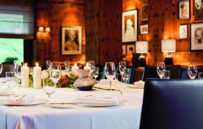 Banquet hall Althoff am Schloßgarten