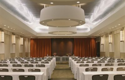 Banqueting hall LE PARKER MERIDIEN NEW YORK New York (Manhattan, New York)