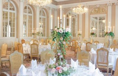 Ristorante Lindner Grand Hotel Beau Rivage Interlaken (Bern)