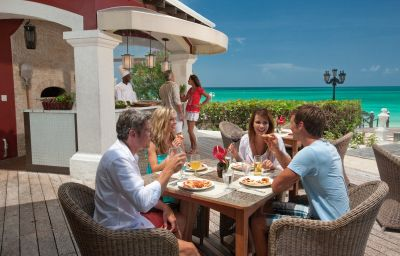 Restaurant Sandals Royal Bahamian Spa Resort & Offshore Island