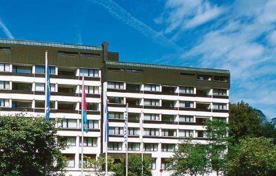 Information Mercure Hotel Garmisch Partenkirchen