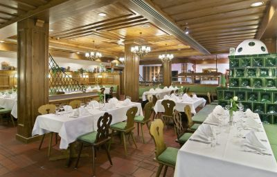 Ristorante Holiday Inn MUNICH - SOUTH