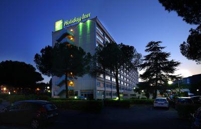 Vista esterna Holiday Inn ROME - EUR PARCO DEI MEDICI