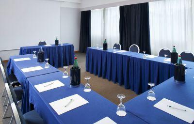 Sala congressi Holiday Inn ROME - EUR PARCO DEI MEDICI