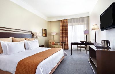 Chambre Crowne Plaza ROME - ST. PETER'S Rome (Roma)