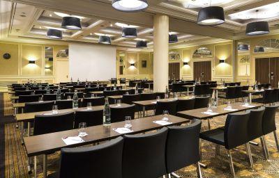 Conference room Crowne Plaza PARIS-REPUBLIQUE