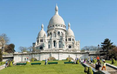 Information Crowne Plaza PARIS-REPUBLIQUE