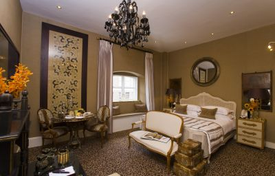 Полулюкс The Chesterfield Mayfair Red Carnation Hotel London (England)