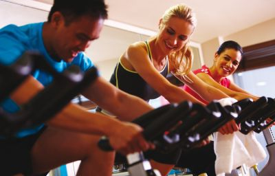 Wellness/fitness Crowne Plaza MANAMA (BAHRAIN)