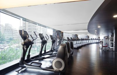 Wellness/Fitness The Westin Chosun Seoul