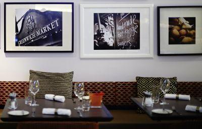 Restaurant Novotel London West
