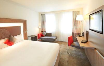 Chambre double (confort) Novotel London West
