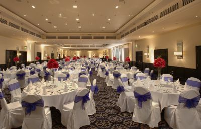 Banquet hall THE TOWER A GUOMAN HOTEL