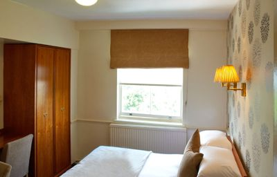 Chambre double (standard) Umi London (England)