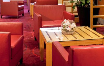Bar Novotel Nottingham East Midlands Nottingham (England)