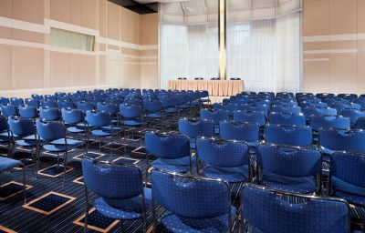 Conferences Sheraton Arabellapark Munich (Bavaria)