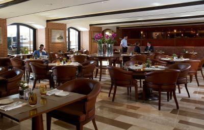 Restaurant/breakfast room Divan Istanbul