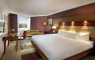 Suite Hilton Birmingham Metropole