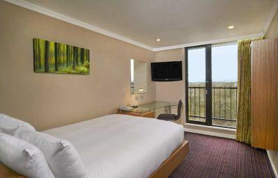 Room Hilton Birmingham Metropole