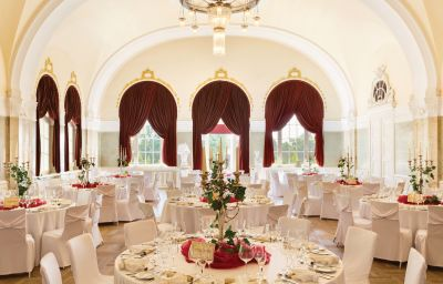 salle de banquet Dolce Bad Nauheim