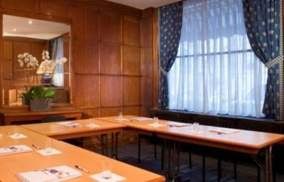 Meeting room Timhotel Palais Royal le Louvre