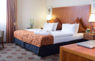 Zimmer Crowne Plaza HAMBURG - CITY ALSTER