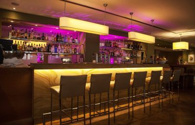Hotel bar Crowne Plaza HANNOVER