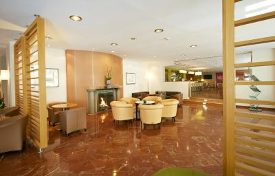 Lobby Crowne Plaza HANNOVER